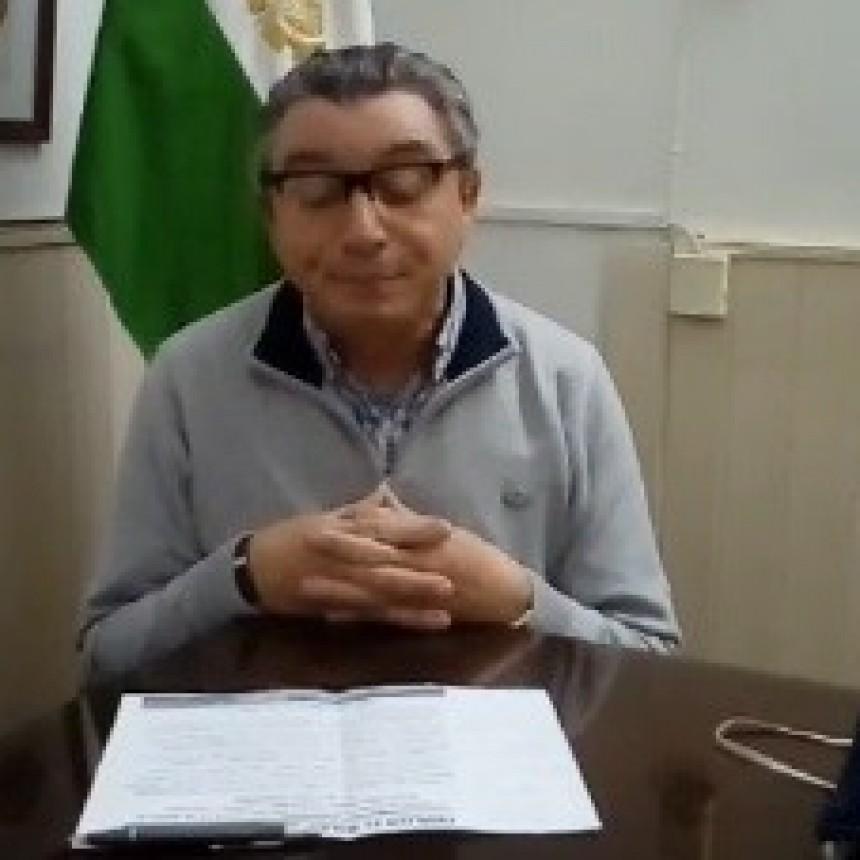 CORRAL DE BUSTOS: FIN DEL ASUETO SANITARIO