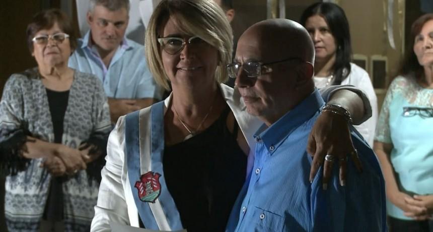 ESTADO DE SALUD DE LA INTENDENTA DE COLONIA BISMARCK