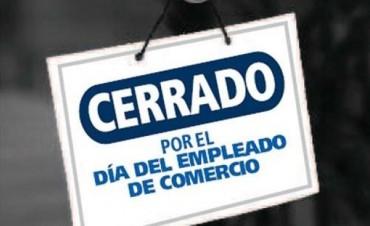 26 DE SETIEMBRE DÍA DEL EMPLEADO DE COMERCIO