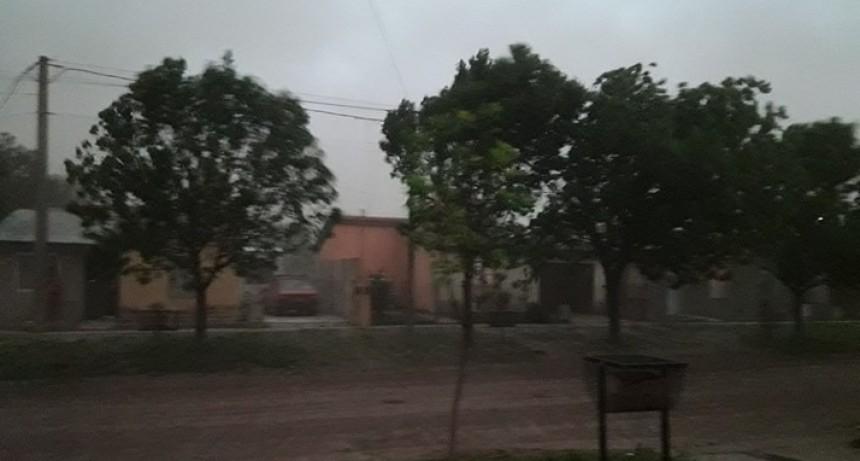 ALERTA METEOROLÓGICO PARA NUESTRA REGIÓN