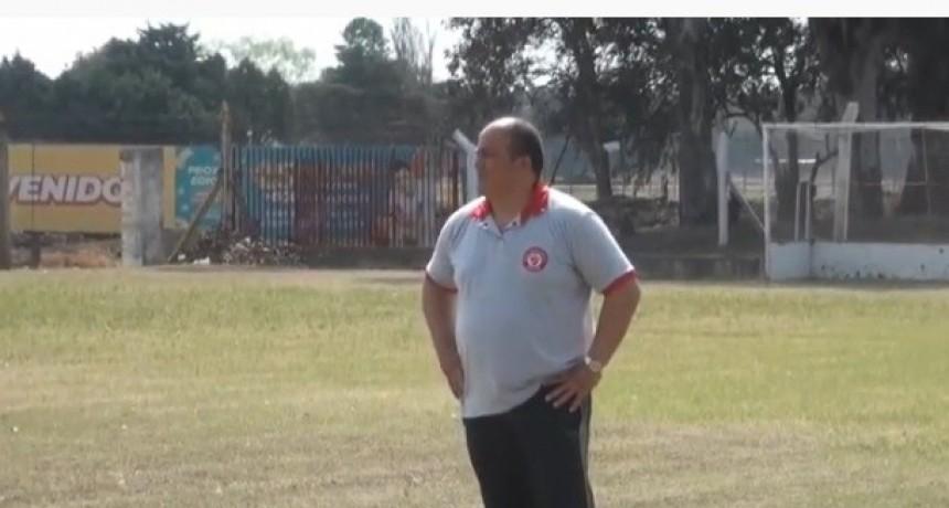 EL HOCKEY VOLVIÓ AL RUEDO