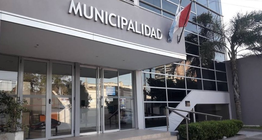 MUNICIPALIDAD CERRADA, HOSPITAL SOLO PARA EMERGENCIAS