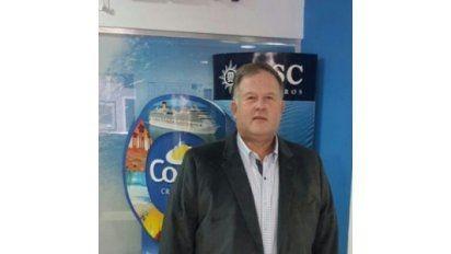 HABLÓ EL GERENTE DE EILAT VIAJES