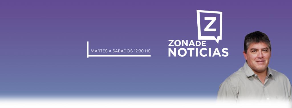 ZONA DE NOTICIAS: EDICIÓN 3 DE SETIEMBRE DE 2021