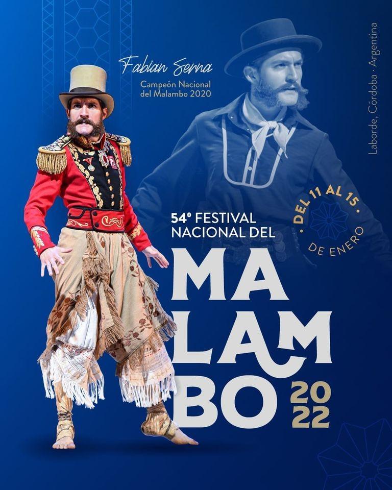CONFIRMAN EL FESTIVAL NACIONAL DEL MALAMBO