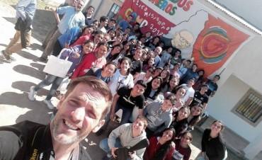 CAMPAÑA SOLIDARIA PARA SANTIAGO DEL ESTERO