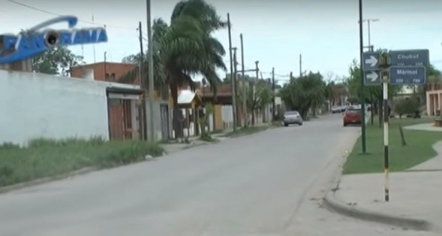 BELL VILLE: ESCÁNDALO Y DAÑOS EN EL CENTRO