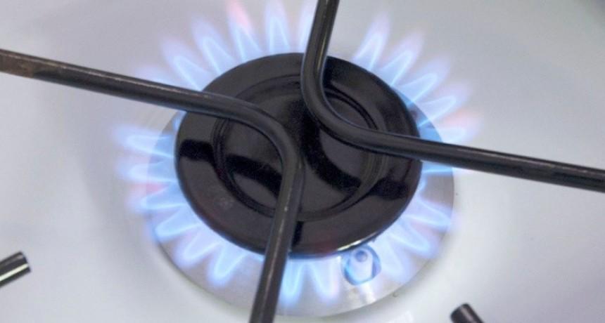 GAS: USUARIOS PAGARÁN COSTO EXTRA POR DEVALUACIÓN