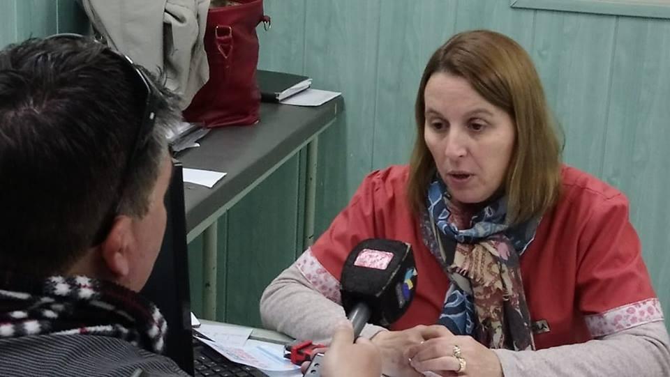 EL MUNICIPIO FIRMÓ IMPORTANTE CONVENIO CON PAMI