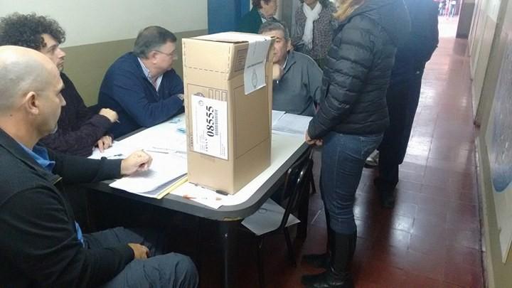 PRESIDENCIALES 2019: RESULTADOS EN LA REGIÓN