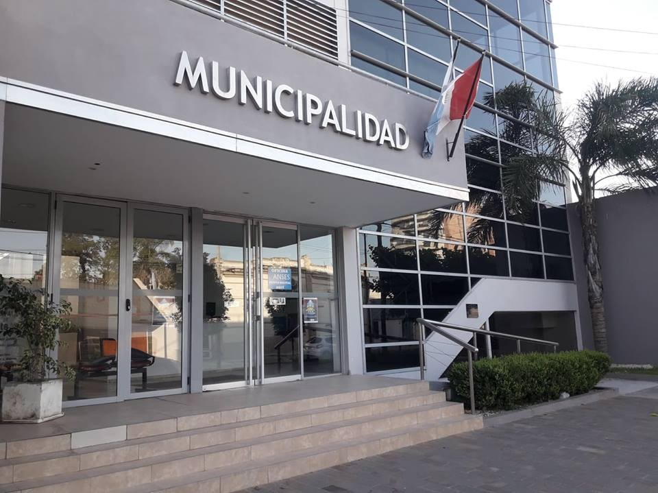 EMPLEADOS MUNICIPALES DE CALLE CON LICENCIA