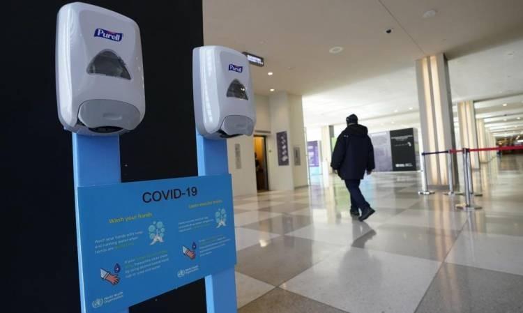 1.604 NUEVOS CASOS DE COVID-19 EN LA PROVINCIA