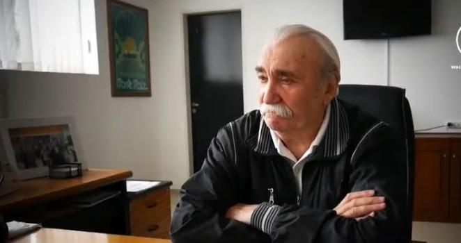 LUIS TROTTE SE REFIRIÓ AL DÍA DE LA LEALTAD