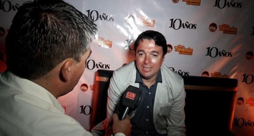 EL GAUCHITO CONFIRMÓ LA FECHA DEL SORTEO FINAL