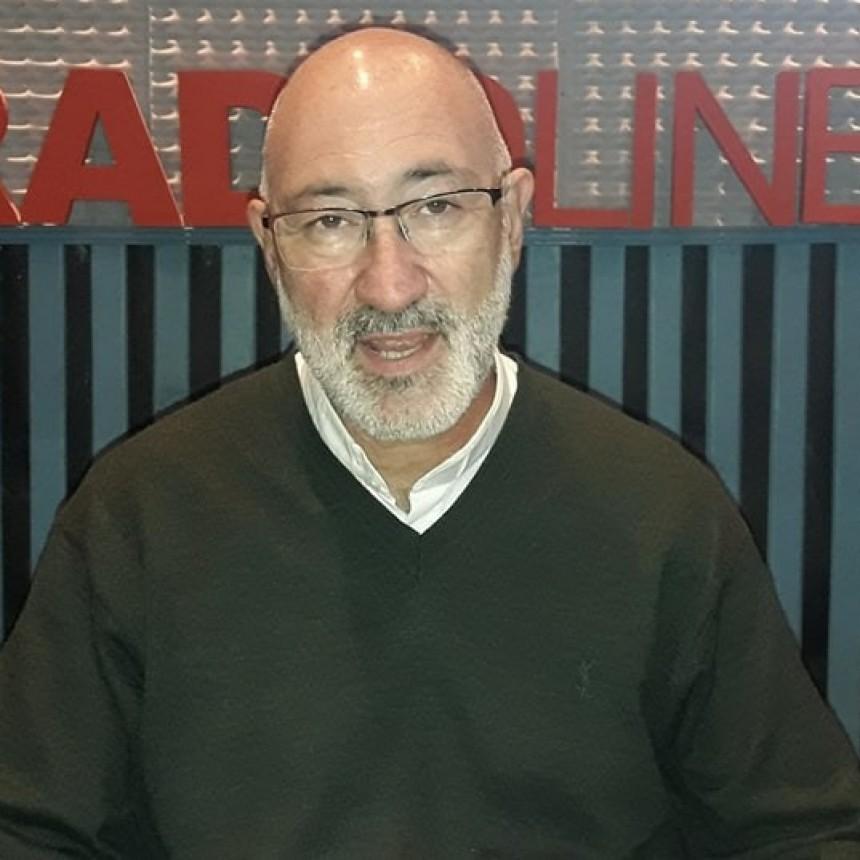 EL PADRE BOBY FUE INTERNADO EN RÍO CUARTO