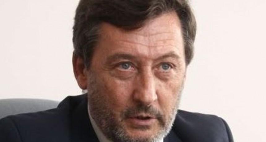 MURIÓ POR CORONAVIRUS EL JUEZ LUIS PAOLONI