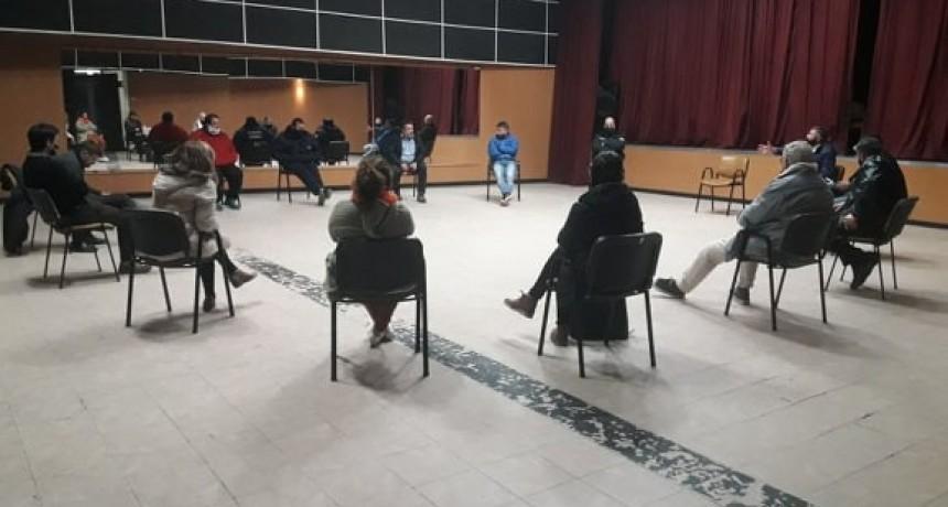 HABRÁ FLEXIBILIZACIÓN HORARIA PARA LOS COMERCIOS