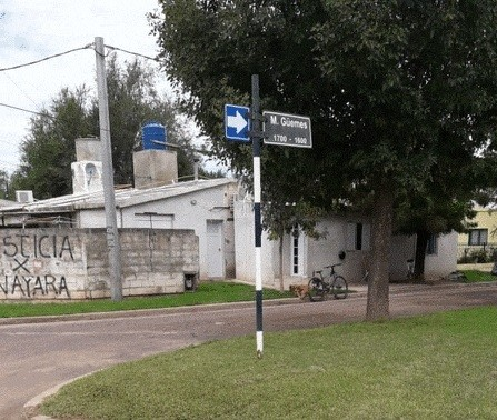CAMBIO DE SENTIDO DE CALLE MARTÍN MIGUEL DE GUEMES