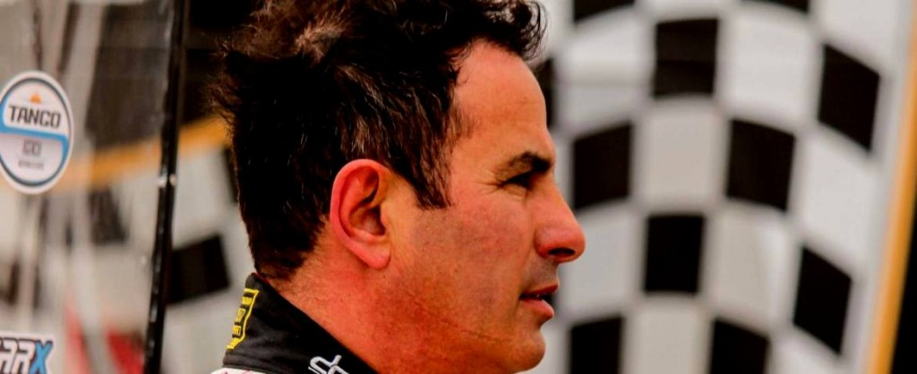 SEBASTIÁN ALZAMENDI: PRESENTE Y FUTURO DEL TOP RACE