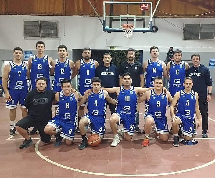 BÁSQUET. ARGENTINO BICAMPEÓN DE LA LIGA REGIONAL