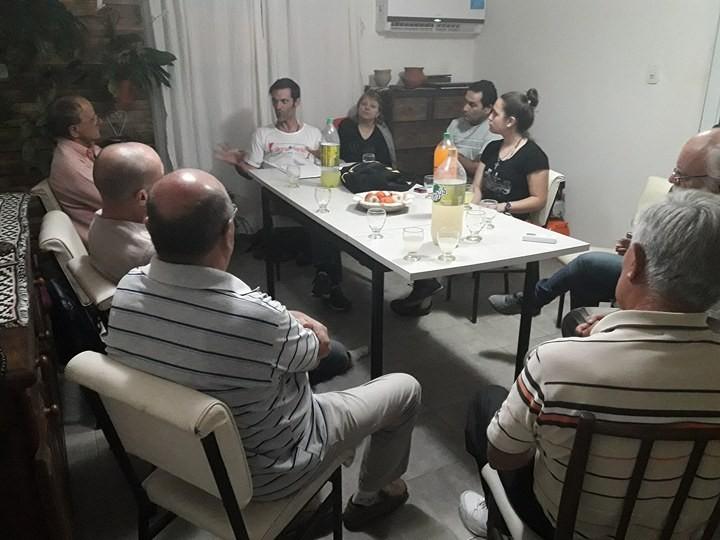 LUCHA CONTRA LA DESNUTRICIÓN EN LA ARGENTINA