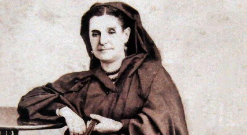 BEATIFICACIÓN DE CATALINA DE MARÍA RODRÍGUEZ