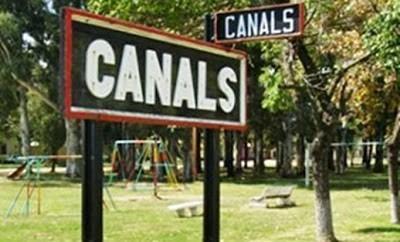 CANALS: APREHENSIÓN POR CONDUCTA SOSPECHOSA