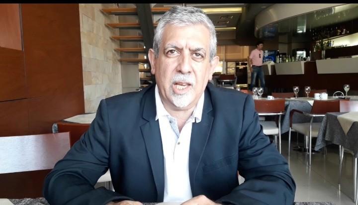 DIRECTOR DE TRANSPORTE DE CARGAS EN MONTE MAÍZ