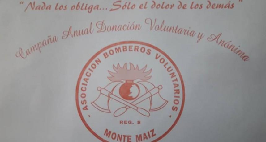 37° CAMPAÑA DEL SOBRE: RECOLECCIÓN PRÓXIMO SÁBADO