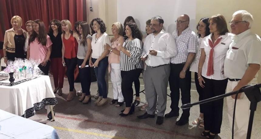 25 AÑOS DE EGRESADOS: 1° PROMOCIÓN DEL IPEM N°126