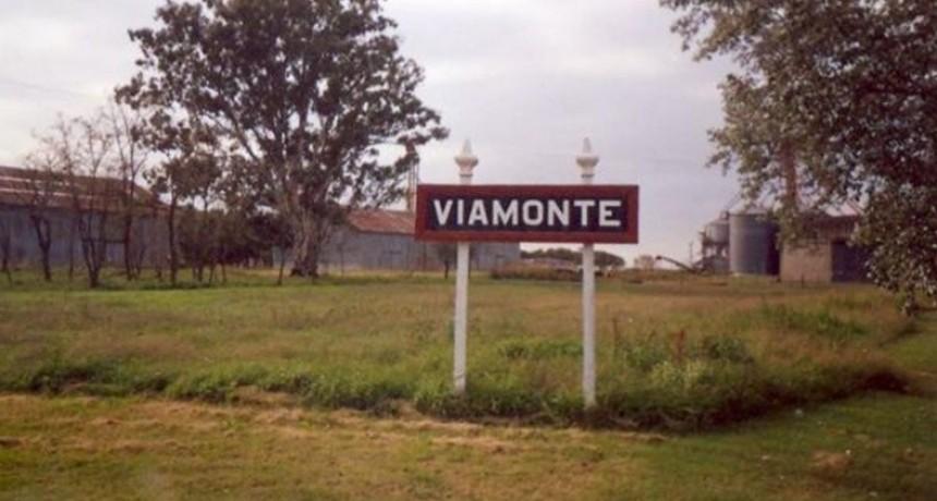 VIAMONTE: PRESUNTA CORRUPCIÓN DE MENORES