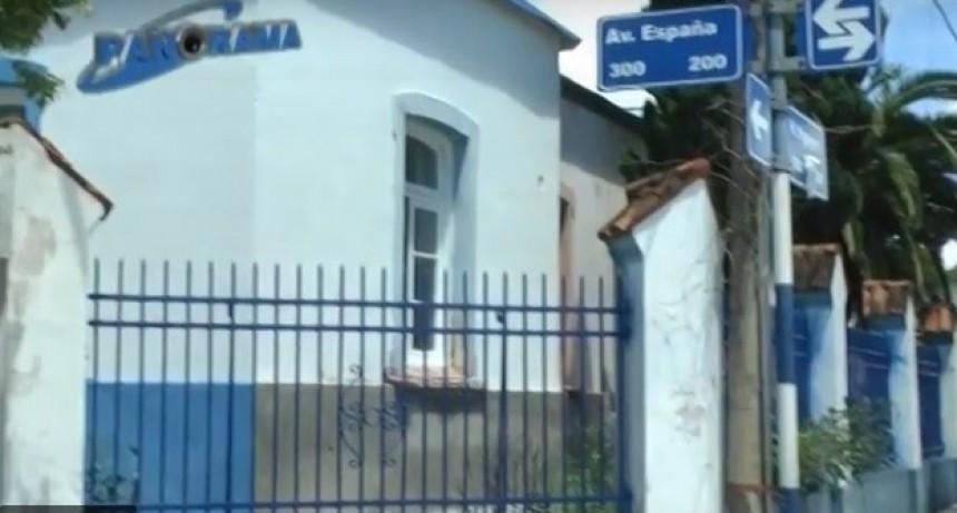 BELL VILLE: NUEVO EDIFICIO DE LA DEPARTAMENTAL UNIÓN