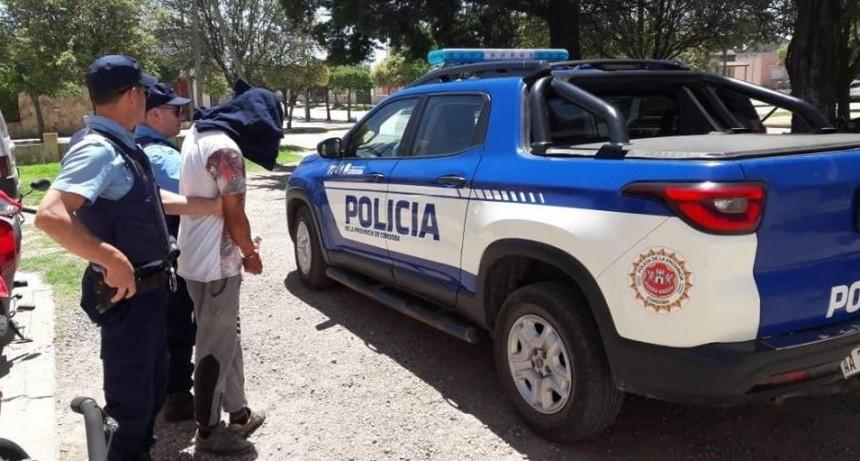 LABORDE: ROBO CALIFICADO Y TENTATIVA DE EXTORSIÓN