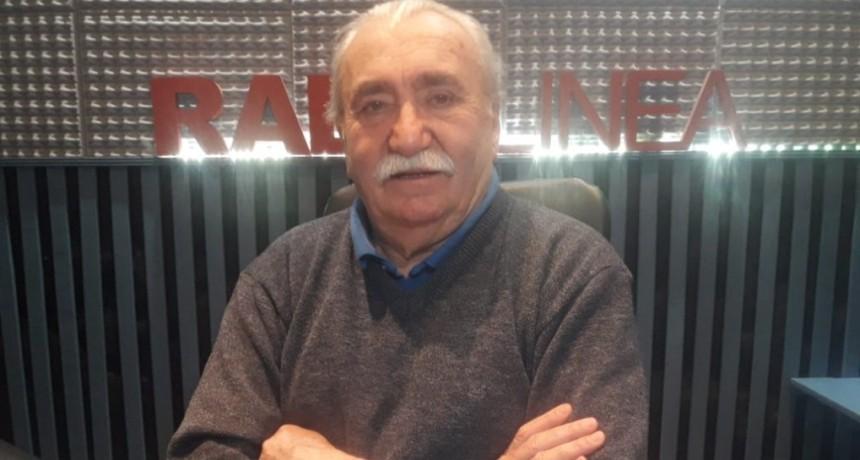 TROTTE OPTIMISTA LUEGO DEL TRIUNFO DE FERNÁNDEZ