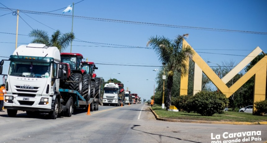 SEMTRACO RECIBIÓ LA SEGUNDA MAREA ROJA DEL AÑO