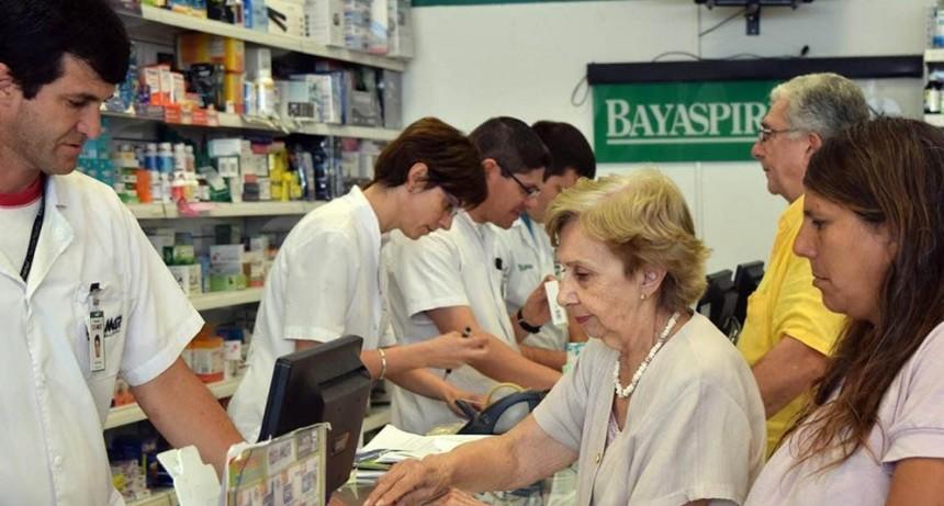 MEDICAMENTOS: AUMENTARON UN 9% EN OCTUBRE