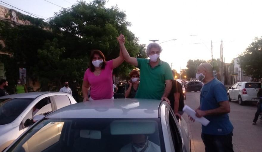 MORRISON: LA OPOSICIÓN COMPLETARÁ EL MANDATO DE CURA