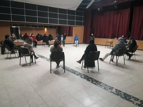 FLEXIBILIZACIÓN HORARIA PARA BARES Y RESTAURANTES