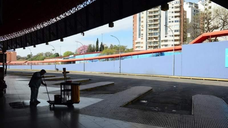 FETAP EXPUSO LA CRÍTICA SITUACIÓN DEL TRANSPORTE