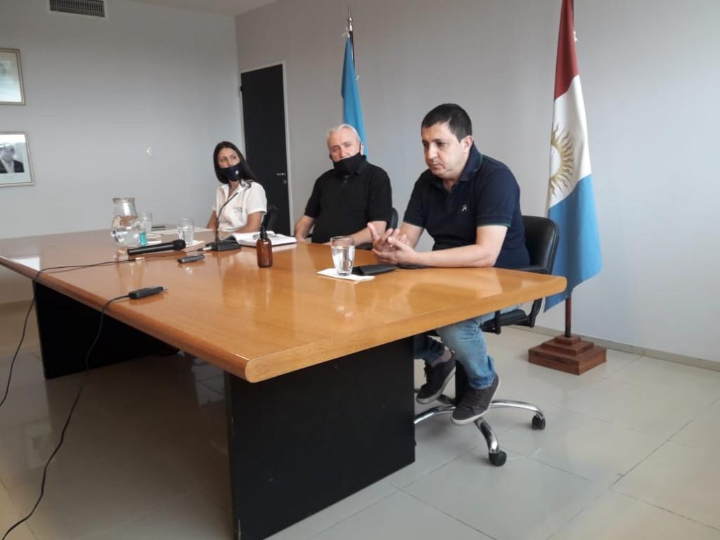 SILVA CUESTIONÓ A LA OPOSICIÓN