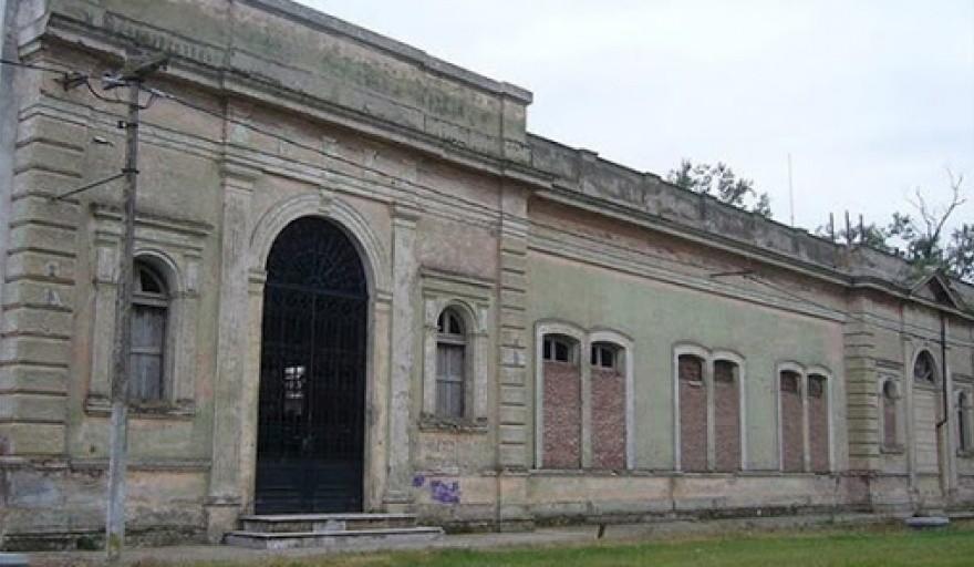 HOTEL DE LOS INMIGRANTES MONUMENTO HISTÓRICO NACIONAL