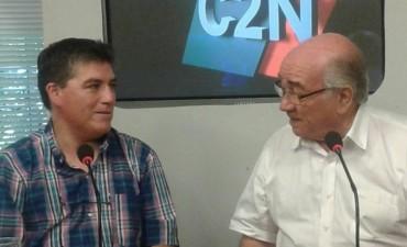 EL INTENDENTE DESTACÓ LA RECUPERACIÓN DE LAS CALLES DE TIERRA