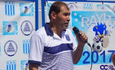 GRAN ÉXITO DEL RAYITA EN SU CUARTA EDICIÓN