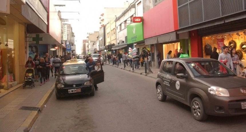 VENTAS MINORISTAS CAYERON 15,6 %