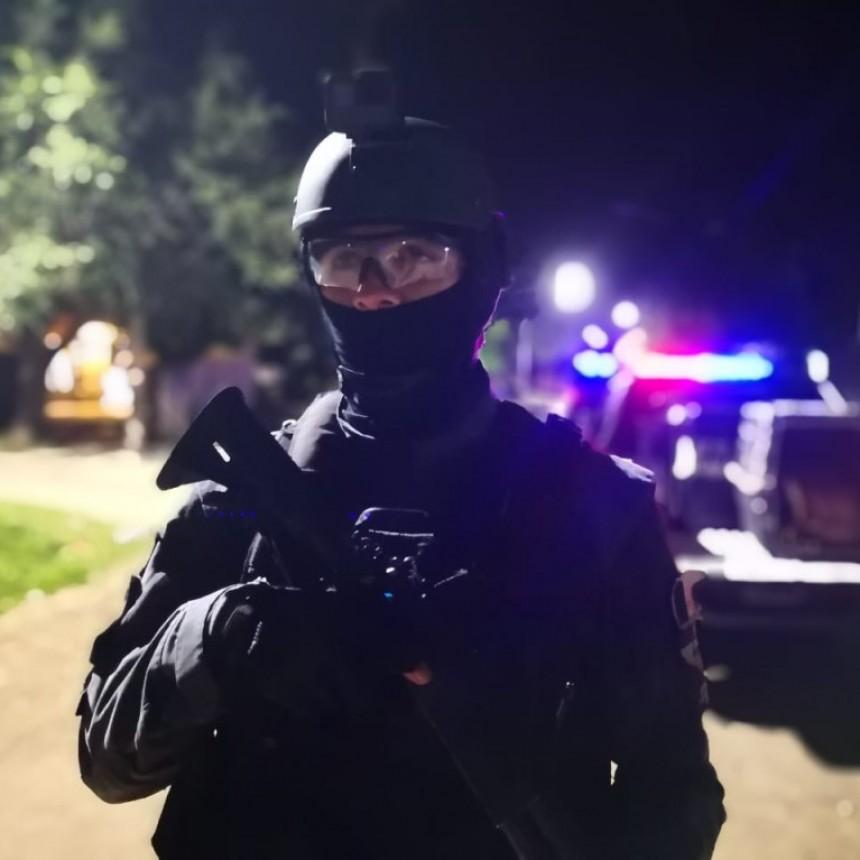 RÍO TERCERO: POLICÍA DETENIDO POR ENCUBRIMIENTO