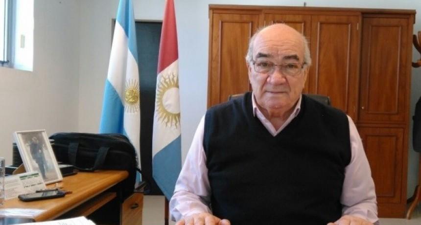 MENSAJE DE NAVIDAD DEL INTENDENTE CACHO MARTÍN