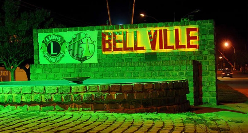 BELL VILLE: TENTATIVA DE USURPACIÓN DE VIVIENDA