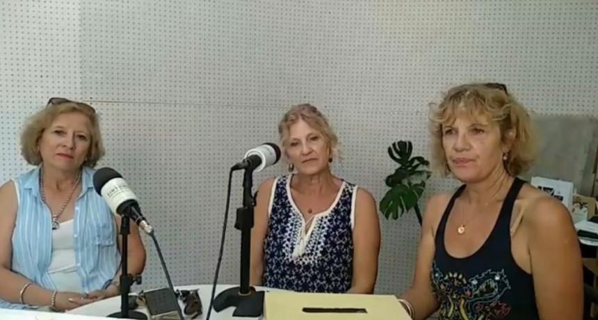 SORTEO DE LA COOPERADORA AMIGOS DEL HOSPITAL